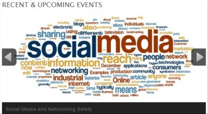 paul davis social networking