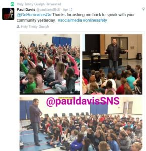 PAUL-DAVIS-SOCIAL-MEDIA-HOLY-TRINITY